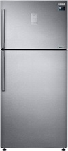 Samsung RT50K633PSL Frigorifero Doppia Porta 504 Litri Classe E No Frost Silver