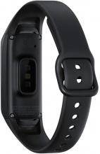 Samsung SM-R370NZKAITV Galaxy FIT Smartwatch Orologio Cardio Contapassi Nero