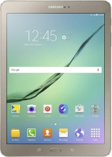 Samsung SMT819NZDEITV Tablet 9,7 Touchs 32GB 3G Bluetooth 4G WiFi GPS Android Galaxy TabS2Oro