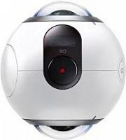 Samsung Videocamera Full HD 15Mpx CMOS Mod. foto GPS WiFi Bluetooth NFC Gear 360