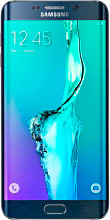 """Samsung Galaxy S6 edge Plus 5.7"""" Touch 32GB 4G Wi-Fi GPS Android 5.1 SM-G928FZK"""