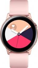 Samsung SM-R500NZDAITV Smartwatch Orologio Fitness Cardio GPS Impermeabile oro Rosa