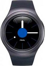 Samsung Smartwatch Smart Watch Touch 4Gb Wi-Fi Gear S2 - SM-R7200ZKAITV