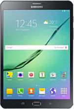 """Samsung Galaxy Tab S2 Tablet 8"""" Touch 32GB 8Mpx 3G 4G GPS Android SM-T715NZKEITV"""