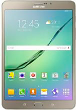 "Samsung Galaxy Tab S2 Tablet 8"" Touch 32GB WiFi 4G GPS Android 5.1 SM-T719NZDEITV"