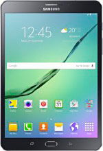 "Samsung Galaxy Tab S2 Tablet 8"" Touch 32GB WiFi 4G GPS Android 5.1 SM-T719NZKEITV"