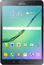 """Samsung Galaxy Tab S2 Tablet 8"""" Touch 32GB WiFi 4G GPS Android 5.1 SM-T719NZKEITV"""