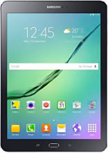 Samsung SM-T819NZKEITV Galaxy Tab S2 Tablet 9.7 Touch 32GB WiFi 4G GPS Android 5.1