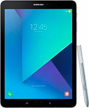 "Samsung Galaxy Tab S3 Tablet 9.7"" Touch 4Gb 32Gb 3G 4G Wi-Fi GPS SM-T825NZSAITV"