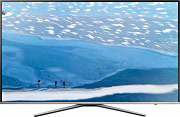 "Samsung TV LED 55"" 4K Ultra HD DVB T2 Smart Tv Hub App Wifi UE55KU6400 6 ITA"
