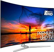 "Samsung UE65MU9000 TV LED 65"" 4K Curvo DVB T2 CS2 Smart TV WiFi LAN PVR -  ITA"