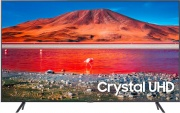 Samsung UE75TU7172 Smart TV 75 Pollici 4K TV LED Ultra HD HDR 10+ HbbTv Tizen U