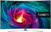 """Samsung TV LED 3D Curvo 78"""" UltraHD 4K 200Hz DVB T2 SmartTV UE78JS9500T ITA"""