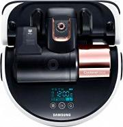 Samsung Robot Aspirapolvere Ricaricabile col NeroArgento POWERbot VR20H9050UW