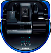 Samsung VR20K9000UB Robot aspirapolvere Ricaricabile Ciclonico  PowerBotEssential