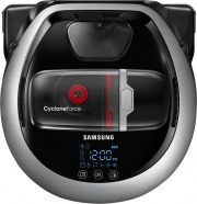 Samsung VR20R7250WCET Robot Aspirapolvere Ricaricabile Autonomia 90 min Nero