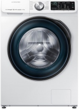Samsung WW10N645RBW Lavatrice 10 Kg Carica Frontale Classe A+++ 60 cm 1400 giri