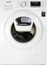 Samsung Lavatrice Carica frontale 7 Kg Classe A+++ 55 cm 1400 giri - WW70K5410WW