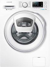 Samsung WW90K6414SW Lavatrice Carica frontale 9 Kg Classe A+++ 55 cm 1400 giri
