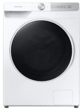 Samsung WW90T734DWH Lavatrice 9 Kg Carica Frontale Cl A (A+++)55 cm 1400g Vapore