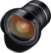 Samyang SYP15C Obiettivo Premium XP 14mm f2.4 (Canon)