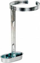 Sandano Portabottiglia per Gabbie Vaschetta ovale h23 cm Ideale per Conigli 034C