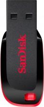 Sandisk SDCZ50-016G-B35 Chiavetta USB Pen Drive 16 GB - Cruzer Blade