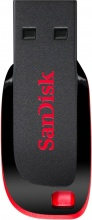 Sandisk SDCZ50-128G-B35 Chiavetta USB Pen Drive 128 GB - Cruzer Blade