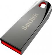 Sandisk SDCZ71-016G-B35 Chiavetta USB 16 GB Pen drive USB 2.0 Cromo  Cruzer Force