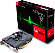 Sapphire Scheda Video 2 GB Raffreddamento Attivo 11268-03-20G Radeon RX 550