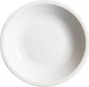 Saturnia Roma Fondo Piatto fondo 20.5 cm Porcellana Bianco