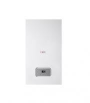 Saunier Caldaia a Gas GPL Riscaldamento Acqua Calda 26kW Camera Aperta Micra424E