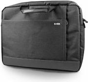 Sbs Borsa notebook 15,6 porta pc portatile col Nero Lead Pro Bag NBPRMIUMBAG15K
