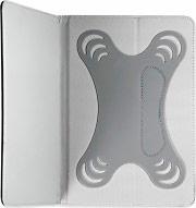 """Sbs TABOOKEASYUN8K Cover Custodia a Libro Universale per Tablet 8"""""""