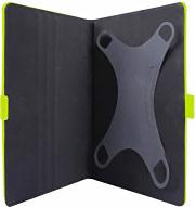 "Sbs Cover Custodia libro Universale Tablet 7"" Col. Verde TABOOKLITEUN7G"