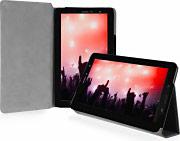 Sbs Cover custodia a libro con funz. Stand Galaxy Tab 3   TABOOKTAB37LTK