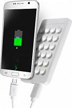 Sbs TEBB2300SCW Caricabatteria portatile Batteria Esterna Smartphone 2300 mAh