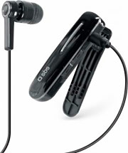 Sbs TECLIPHEADSETBTK Auricolare bluetooth Microfono Tasto risposta Volume BT300