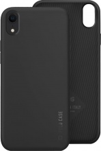 Sbs TEPOLOIP61K Cover iphone XR Custodia Apple rigida smartphone TPU Nero