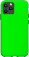 Sbs TESCCOVIP5819G Cover iPhone 11 Pro Custodia Apple Smartphone TPU Verde