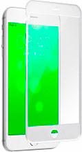 Sbs TESCREEN4DIP7SPW Pellicola Vetro 5.5 iPhone 8766s Plus Bordo Bianco
