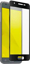 Sbs TESCREENFCSAJ317K Pellicola vetro temperato Samsung Galaxy J3 2017