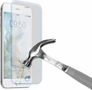 Sbs TESCREENPZGLIP7 Pellicola Vetro temperato iPhone 7 Antiurto Smartphone