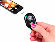 Sbs Telecomando Selfie Bluetooth Smartphone AndroidiOS TESELFIE