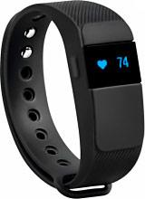 Sbs Orologio calorie Braccialetto Fitness Activity Tracker TESPORTBEATHEARTK