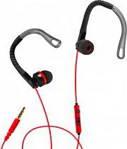 Sbs TESPORTINEARFITR Cuffie Stereo Auricolari Sport Smartphone Microfono