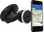 Sbs TESUPPMAGWIND Porta cellulare auto Supporto smartphone universale Nero