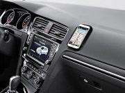 Sbs Supporto Auto Pad in Silicone per Smartphone 8,2 x 14 cm TESUPPSILK