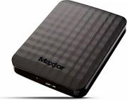 """Seagate Hard Disk Esterno 500 GB  2.5"""" Portatile USB 3.0 HXM500TCBGM M3"""