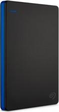 Seagate STGD2000200 Hard Disk Esterno 2 Tb USB 3.1 nero